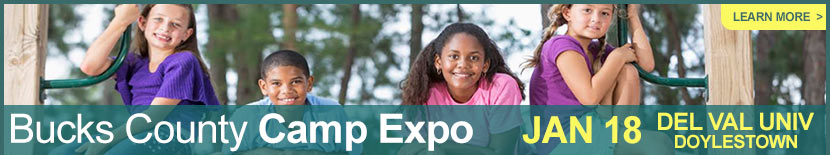 Bucks County Camp Expo