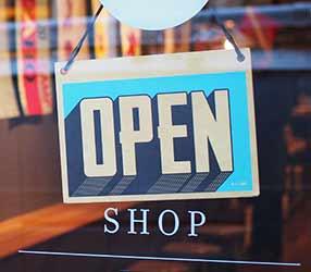Shop in Abington, Montgomery County, PA