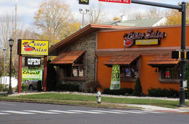 Restaurants in Abington, Montgomery County, PA