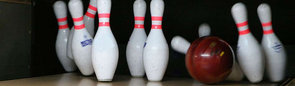 Bowling, Bowling Alleys in the Abington, Montgomery County PA area