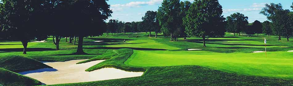 Golf Clubs, Country Clubs, Golf Courses in the Abington, Montgomery County PA area